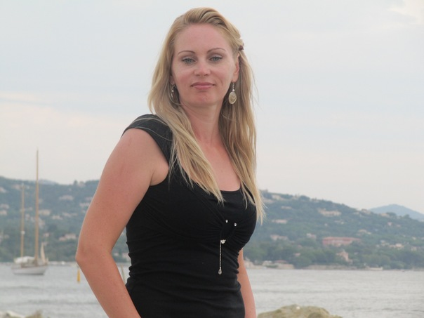 Olga Lebekova Writer 8, Olga Lebekova