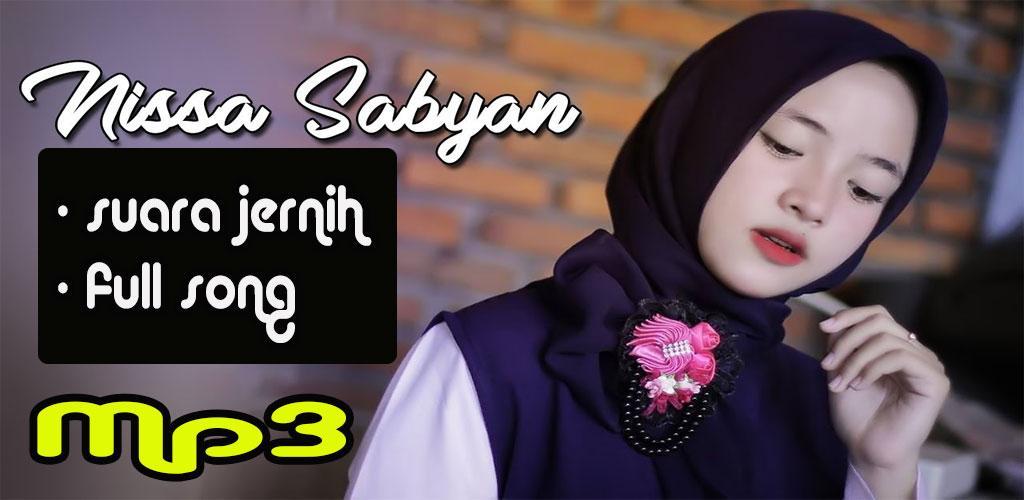 Lagu Nissa Sabyan Ya Habibal Qolbi - Gambus Mp3 1 0 0 Apk