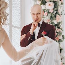 Fotografo di matrimoni Evgeniya Petrovskaya (PetraJane). Foto del 14.05.2019
