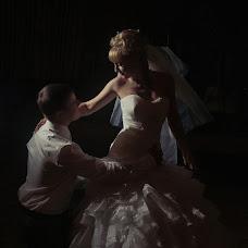 Wedding photographer Ilya Filimoshin (zndk). Photo of 05.04.2015