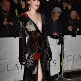 OIC - ENTSIMAGES.COM - Karen Elson at the Harper's Bazaar Women of the Year Awards in London  3rd  November 2015 Photo Mobis Photos/OIC 0203 174 1069