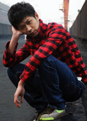 Hu Ke China Actor