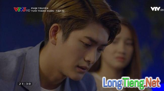 Junsu (Kang Tae Oh) nổi cơn ghen vì Linh (Nhã Phương) đứng nghe trai đánh đàn - Ảnh 2.