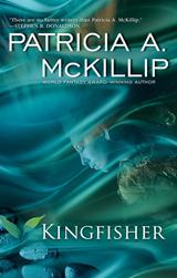 Kingfisher - Patricia A McKillip