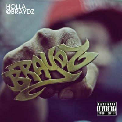 Braydz - Holla@Braydz
