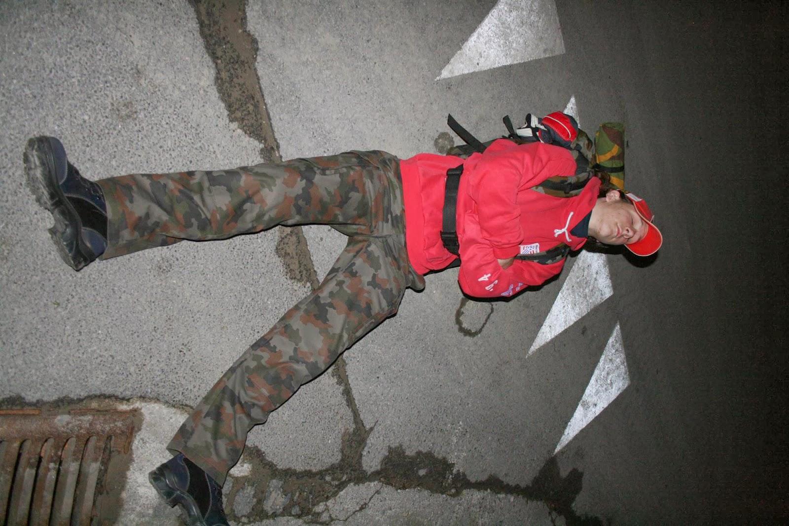 Tretji tradicionalni PP pohod, Črni dol 2007 - IMG_4051.jpg