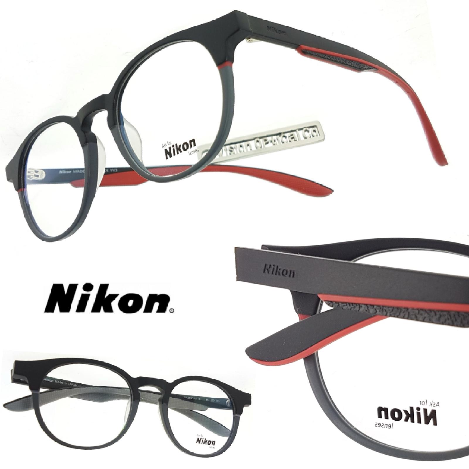 精明眼鏡公司: Nikon eyeglasses 2020