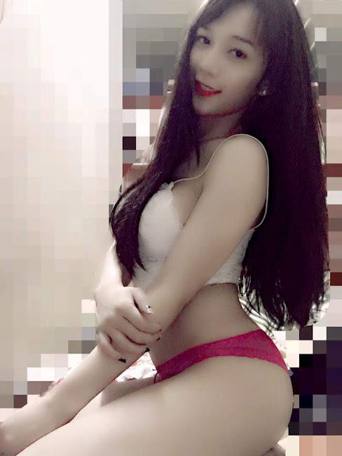 Hót Girl Nhã Phương FaceBook