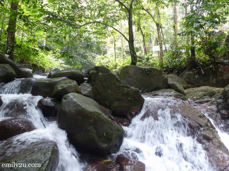 Gunung Nuang Selangor