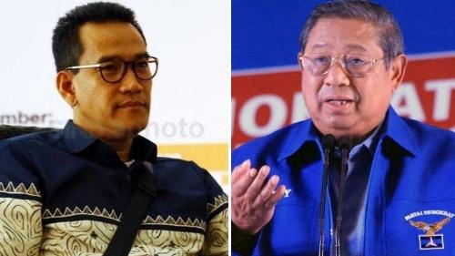 Refly Harun Kuliti SBY, Bongkar Hal Mengejutkan