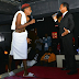 Ericomondi the baddest and fastest rising Comedian