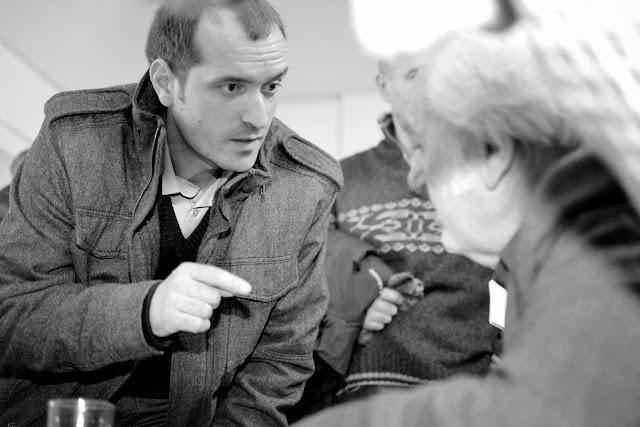Dr. Pavel Chirila - Exista un stil de viata ortodox - (8)