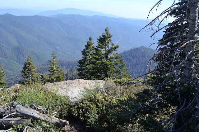 Bohna Peak