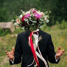 Wedding photographer Igor Khumido (Uranium). Photo of 20.12.2017
