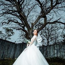 Wedding photographer Aleksey Shulgatyy (Shylgatiy). Photo of 24.04.2016