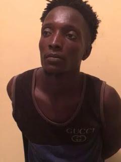 NEYBA: PN, Haitiano mata a otro compatriota por el amor de una mujer .