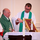 The Relic of Blood of Blessed John Paul II in the Polish Apostolate of Blessed John Paul II - IMG_0629.JPG