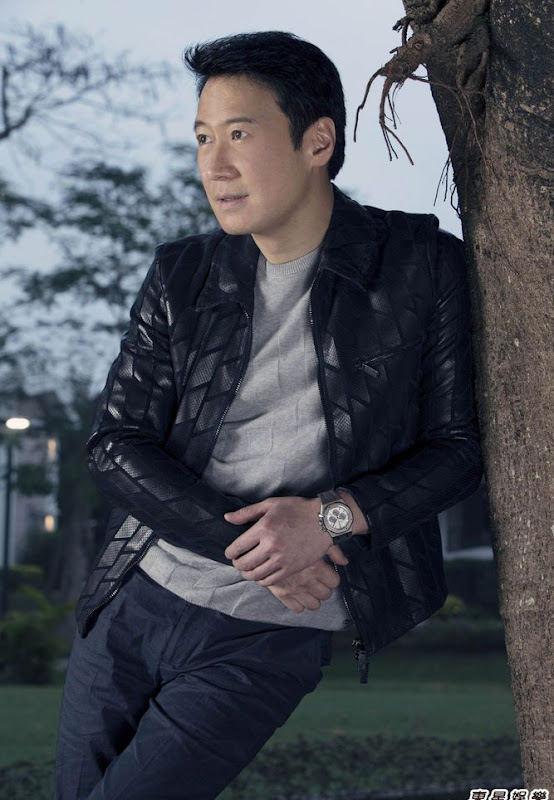 Leon Lai China Actor