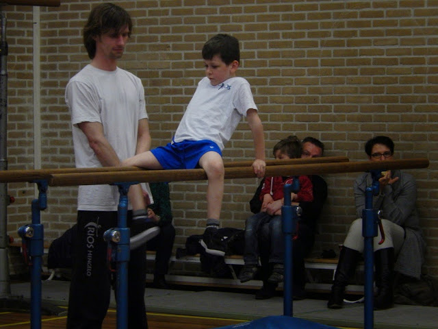 Gymnastiekcompetitie Hengelo 2014 - DSCN3299.JPG