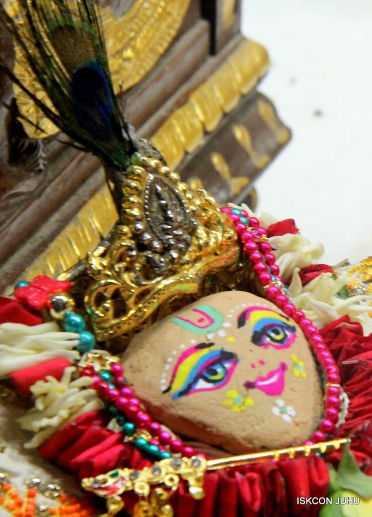 ISKCON Juhu Chandan yatara Deity Darshan on 9th May 2016 (27)