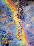 The Rainbow Goddess