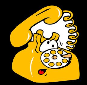 <B>TELEFONY ZAUFANIA<B>