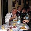 Cena Coop.Mazzini con Padre Paolino