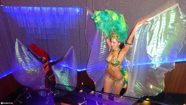 copacabana show in Toronto in Toronto, Ontario, Canada