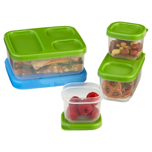 THE BEST DIFFERENT TYPES OF LUNCH BOXES FOR KIDS 5