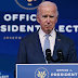 Biden Concerned Drawn-Out Impeachment Could Derail Agenda