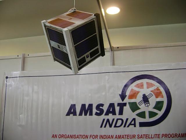 AMSAT INDIA @ HFI 2011 - DSC09487.JPG