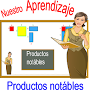 Productos notables APK icon