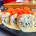 Koh Grill & Sushi Bar at Wisma - Delicious Sushi at Affordable prices