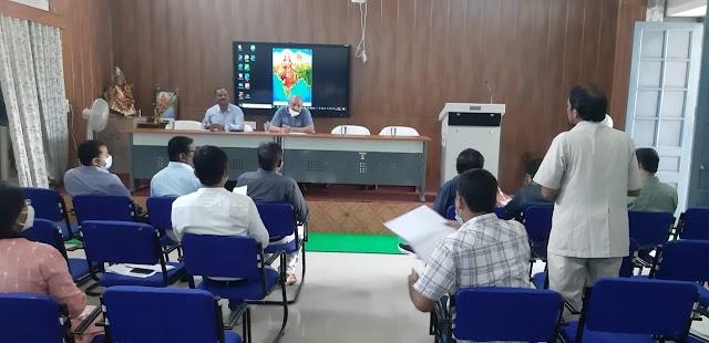 छात्र संख्या की दृष्टि से महाराजा छत्रसाल बुंदेलखंड विश्वविद्यालय म.प्र. के अग्रणी विश्वविद्यालयों में शामिल
