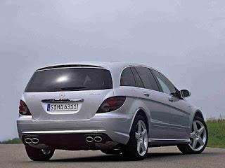 Mercedes-Benz R63