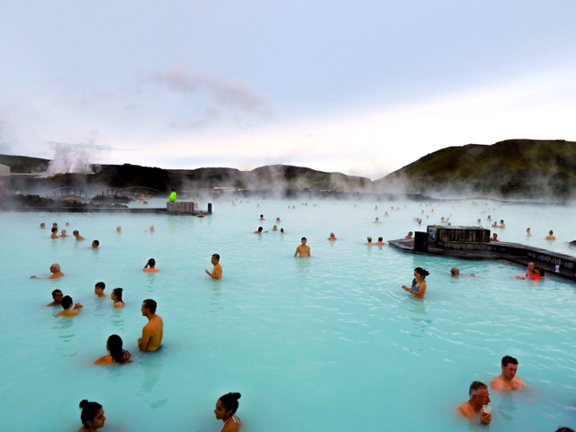 laugarvatn fontana geothermal baths blue lagoon