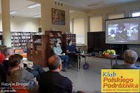 Klub Polskiego Podróżnika - nasze filmy w Cieplewie