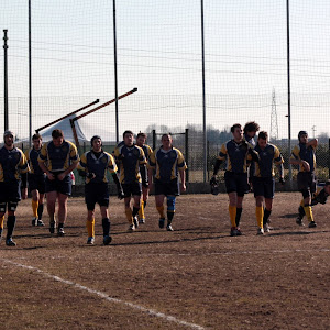 ATRC vs Valtellina (15/02/2009)