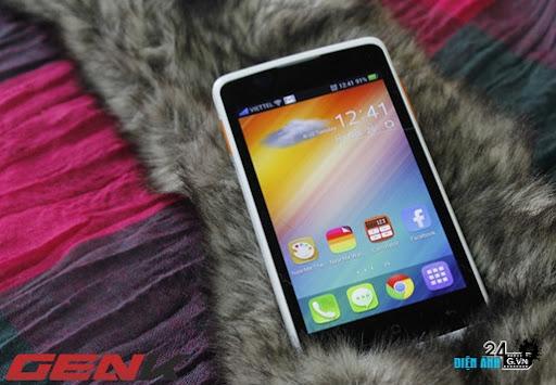 5 điện thoại dưới 5 triệu vừa lên kệ tại Việt Nam - DIENANH24G 5 điện thoại dưới 5 triệu vừa lên kệ tại Việt Nam