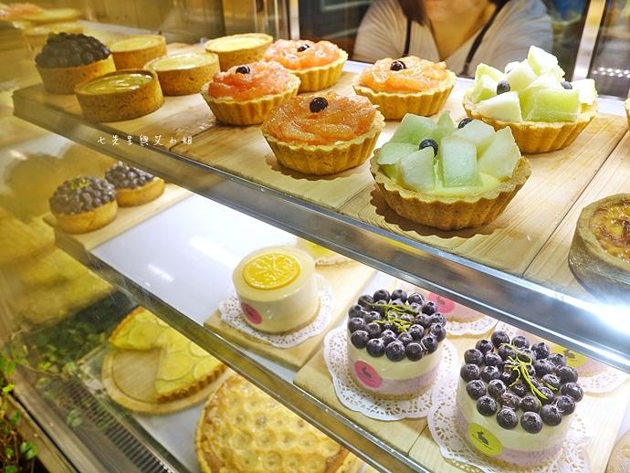 14 Bonnie Sugar 台北 師大商圈 手做甜點 水果塔 水果派