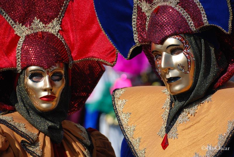 Carnevale di Venezia 10 03 2011 08