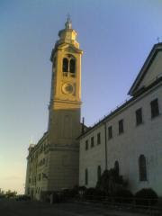 Santuario - Madonna della Guardia (GE)