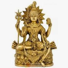 Brass-Statue-God (2)