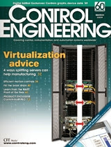 Control Engineering 03/2014 edition - free subscription.