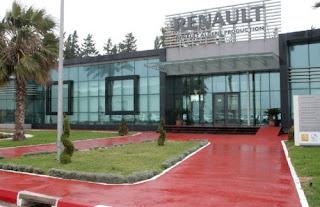 La Dacia Sandero assemblée juin prochain à l'usine Renault d'Oran