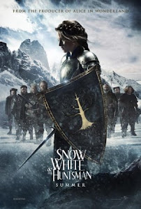 Snow White and the Huntsman Poster