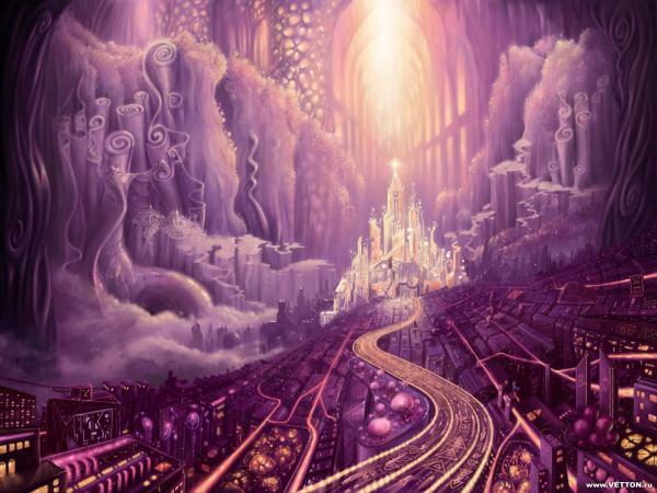 Sorrow Of Lands 22, Magical Landscapes 4