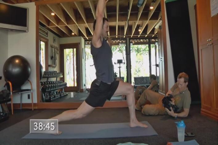 Yoga Mc2d By Tony Horton, Tony Horton