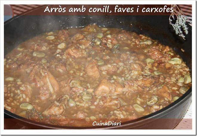 1-3-arros conill faves carxofes cuinadiari-ppal2
