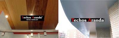 Empresas y servicios relacionados con Falsos techos en Torrejon De Velasco